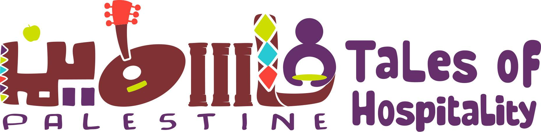 Palestine Tales Of Hospitality Logo