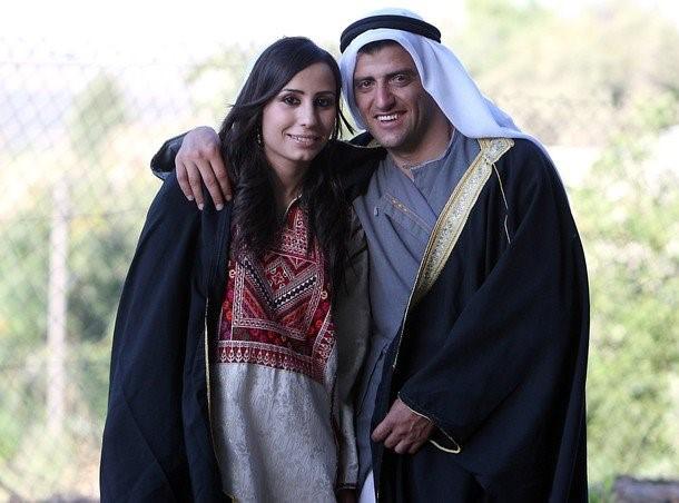 Palestinian Weddings 2016