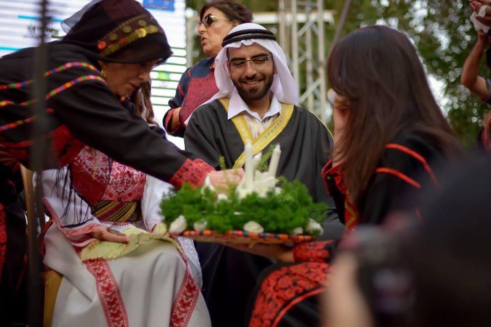 Palestinian Wedding 2017